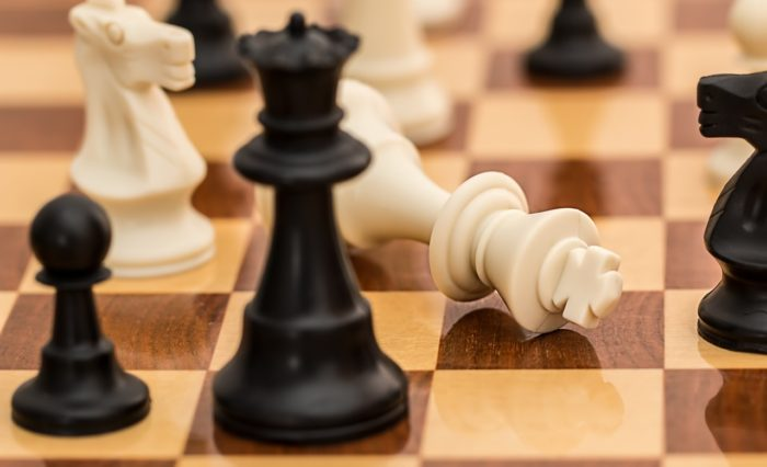 satranç turnuvası